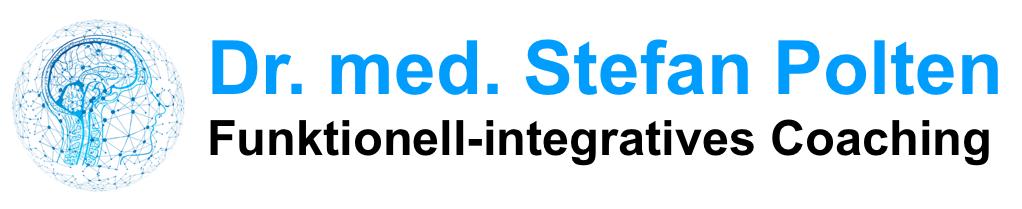 DR. STEFAN POLTEN - Funktionell-integratives Coaching